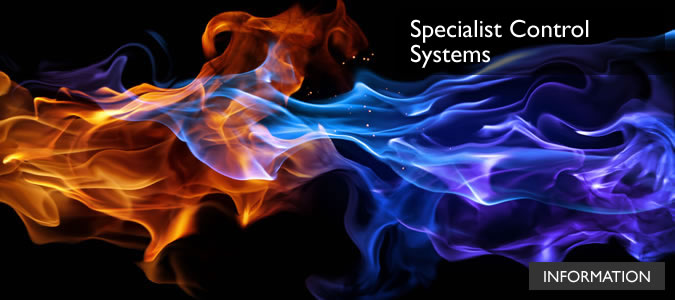 Specialist Control Systems