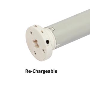Raex T25d Rechargeable Battery Roller Blind Motor